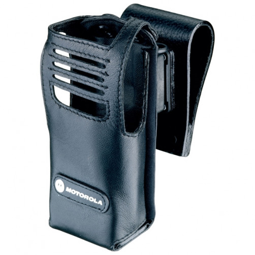 Motorola PMLN5025 Чехол кожаный