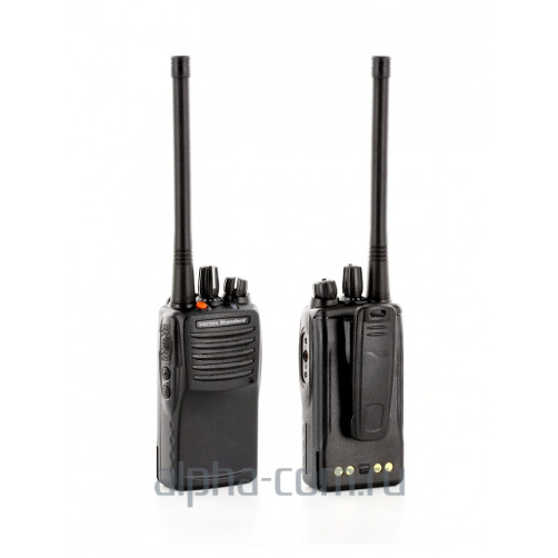 Motorola VX-451 VHF Цифровая портативная радиостанция
