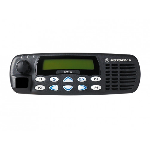 Радиостанция Motorola GM160, версия UHF