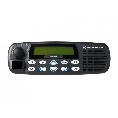 Радиостанция Motorola GM160, версия VHF