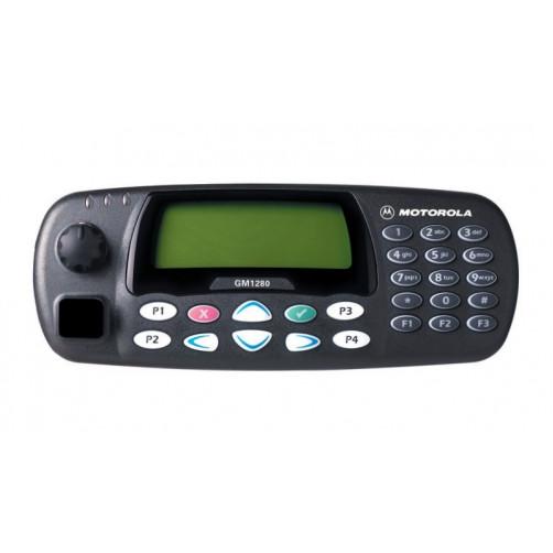 Радиостанция Motorola GM1280, MPT1327 версия VHF
