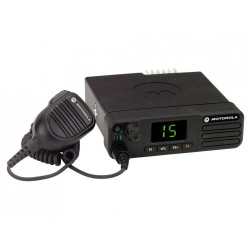 Motorola DM4401 MDM28QNC9KA2AN Радиостанция