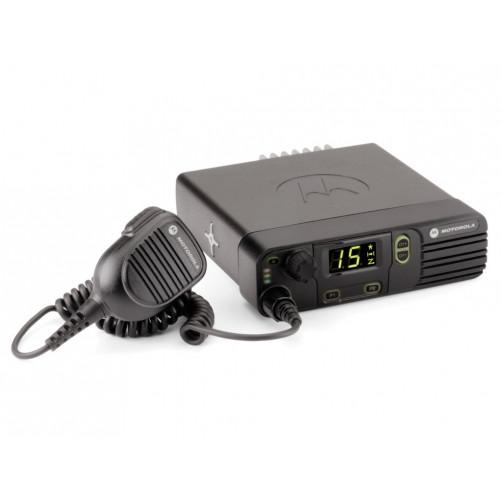 Motorola DM3400 MDM27QPC9JA2AN Мобильная радиостанция