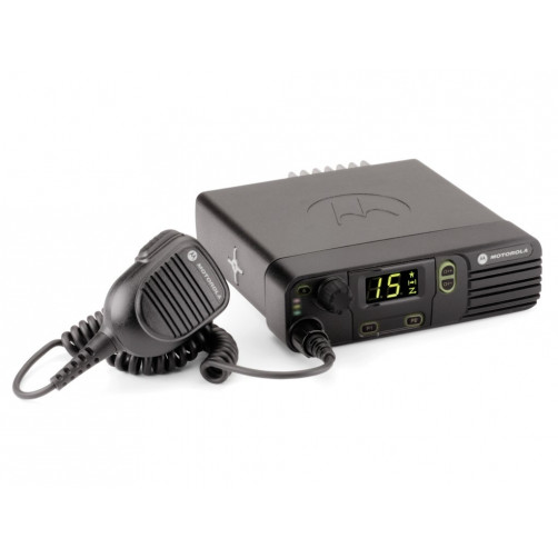 Motorola DM3400 MDM27TRC9JA2AN Мобильная радиостанция
