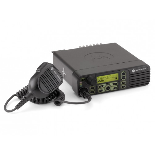 Motorola DM3601 MDM27TRH9LA2AN Мобильная радиостанция