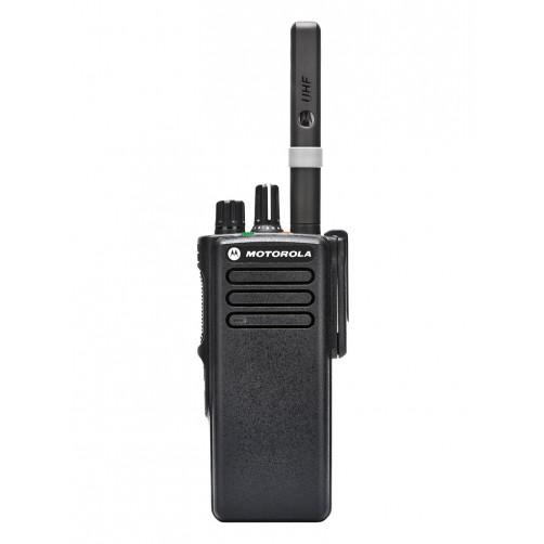 Motorola DP4401 UHF Цифровая портативная радиостанция