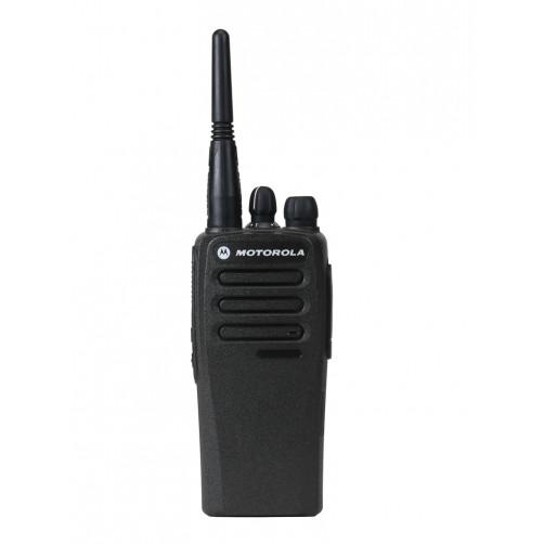Motorola DP1400 VHF Цифровая портативная радиостанция