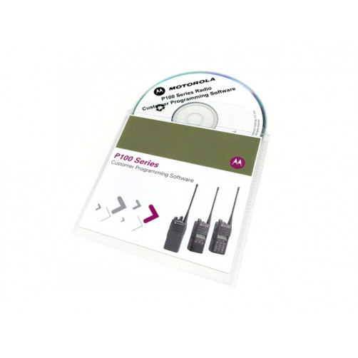 Motorola GMVN5534 Программное обеспечение