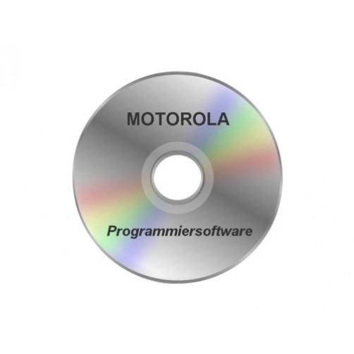 Motorola GMVN5103 Программное обеспечение
