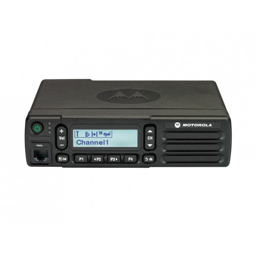 Motorola DM2600 DMR VHF Мобильная радиостанция
