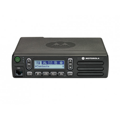Motorola DM1600 Analog VHF-Power Мобильная радиостанция