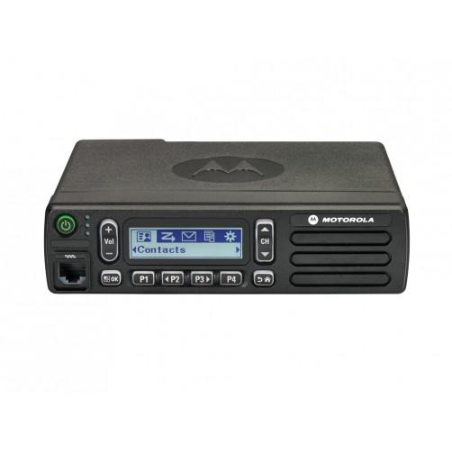 Motorola DM1600 Analog UHF-Power Мобильная радиостанция