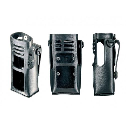 Motorola HLN9689 Чехол кожаный