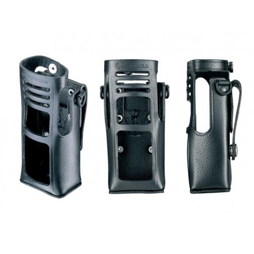 Motorola HLN9695 Чехол кожаный
