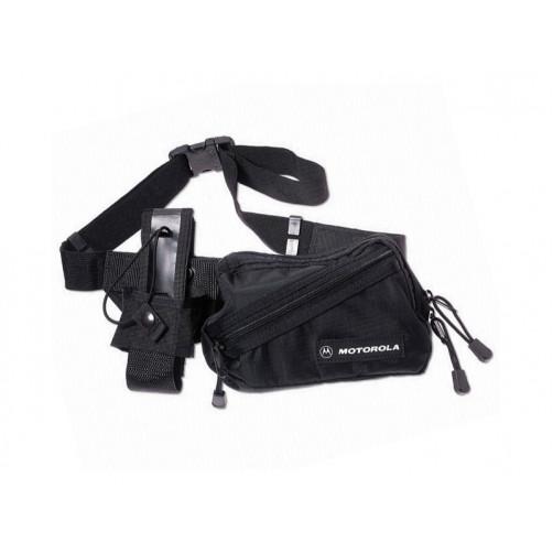 Motorola MDRLN4815 Пояс с чехлом и сумкой ATEX