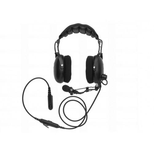 Motorola MDRMN4019 Гарнитура шумозащитная