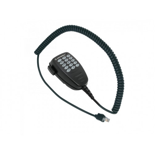 Motorola MDRMN5029 Тангента-микрофон с DTMF-клавиатурой