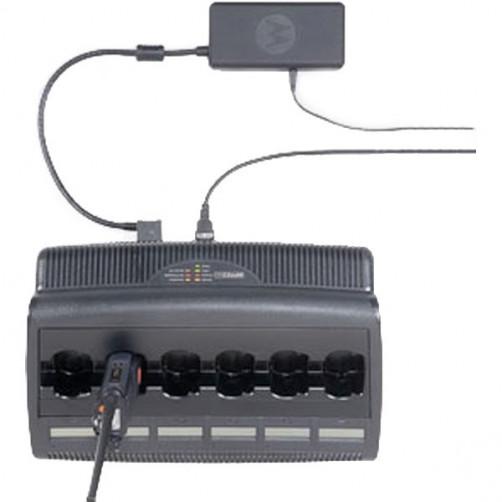 Motorola NNTN7677 Интерфейс зарядного устройства многоместный