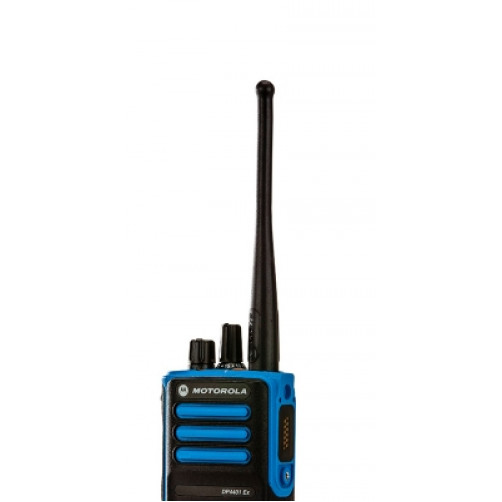 Motorola PMAD4128 Ex VHF GPS Антенна портативная