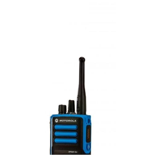 Motorola PMAD4130 Ex VHF Антенна портативная