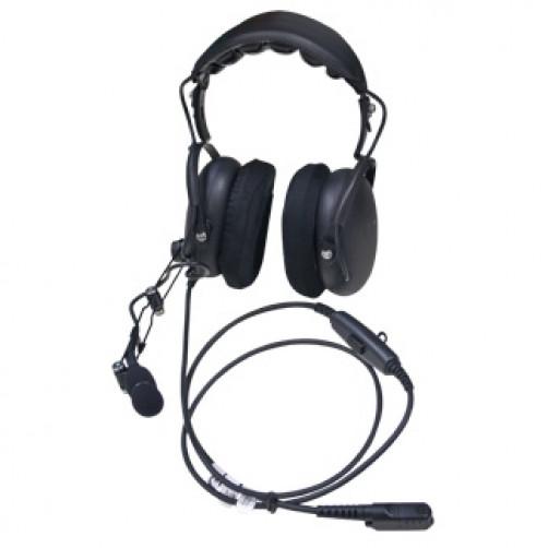 Motorola PMLN5731 Наушники шумозащитные