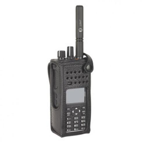 Motorola PMLN5838 Чехол кожаный
