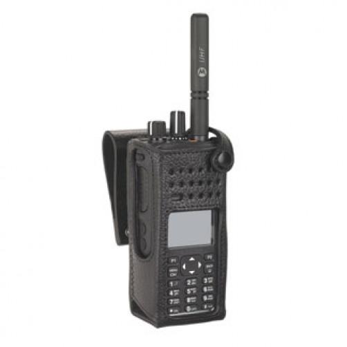 Motorola PMLN5842 Чехол кожаный