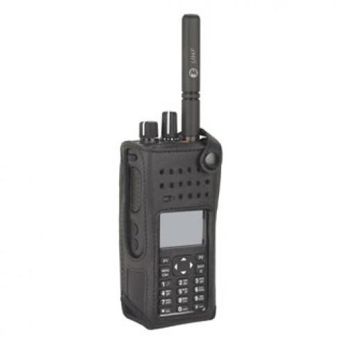 Motorola PMLN5844 Чехол кожаный