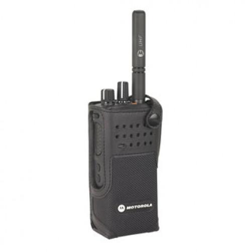 Motorola PMLN5845 Чехол кожаный