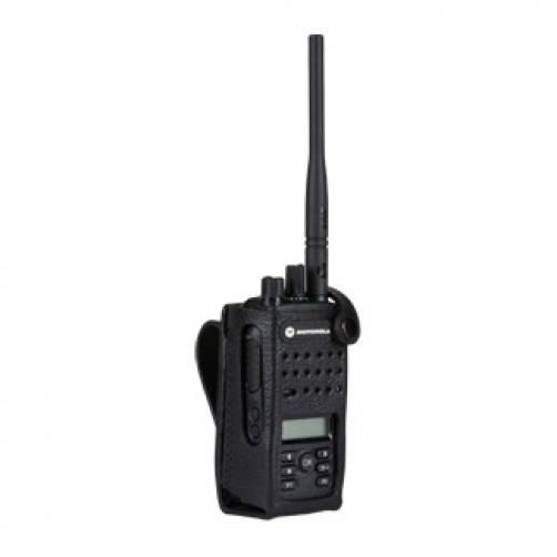 Motorola PMLN5863 Чехол кожаный