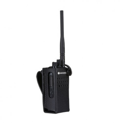 Motorola PMLN5864 Чехол кожаный