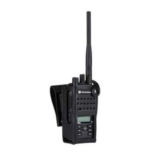 Motorola PMLN5867 Чехол кожаный