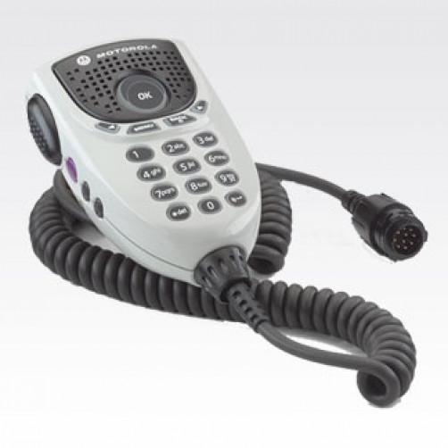 Motorola RMN5065 Тангента с клавиатурой