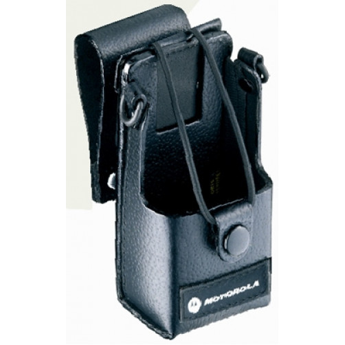 Motorola PMLN4741 Чехол кожаный