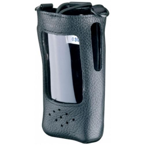 Motorola PMLN4467 Чехол кожаный