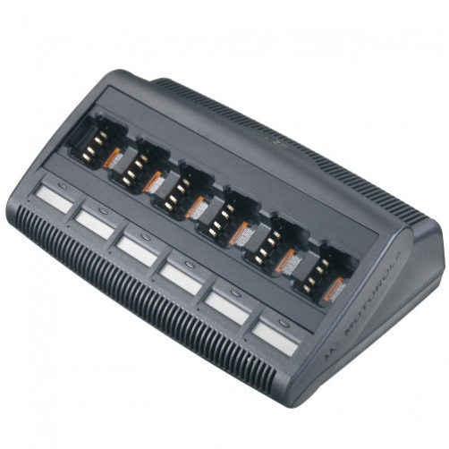 Motorola WPLN4194 IMPRES Быстрое зарядное устройство многоместное