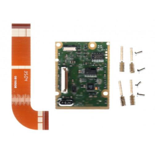 Motorola PMLN4623 Комплект для установки опциональной платы