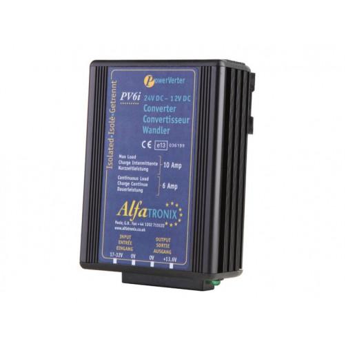 Motorola WAPN4004 Конвертер 24V/12V