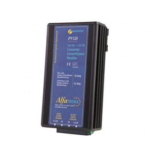 Motorola WAPN4005 Конвертер 24V/12V