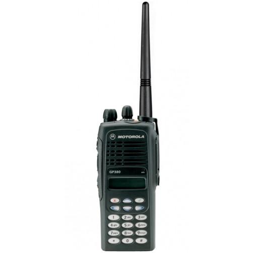 Motorola GP380 LB1 Радиостанция