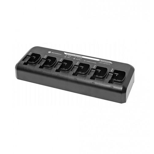 Motorola PMLN6598 Многоместное зарядное устройство