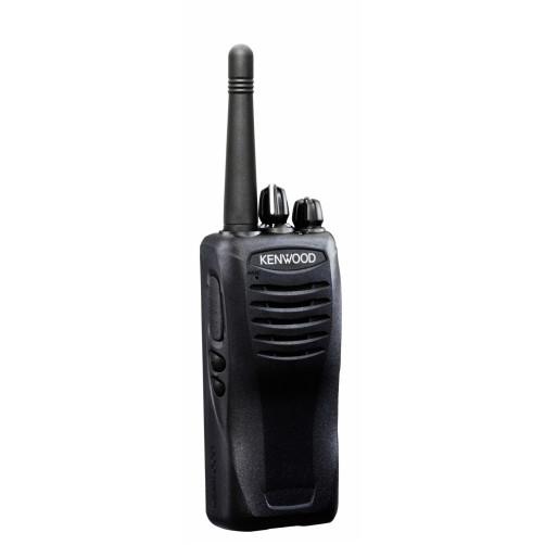 Kenwood TK-3407 M2 UHF Радиостанция портативная