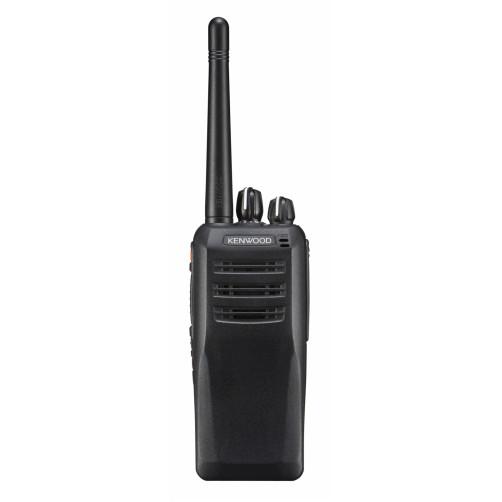 Kenwood TK-D200E2 VHF Цифровая портативная радиостанция