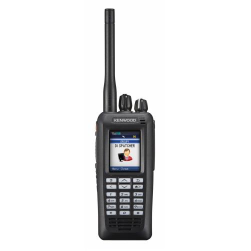Kenwood TK-D300E UHF Цифровая портативная радиостанция