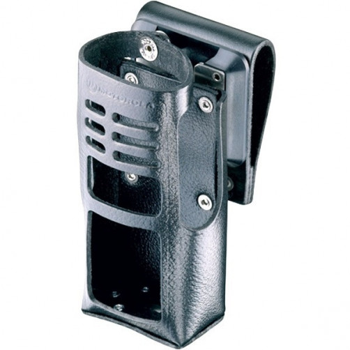 Motorola HLN9690 Чехол кожаный