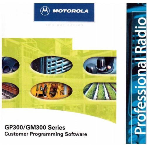 Motorola ENLN4115 Программное обеспечение