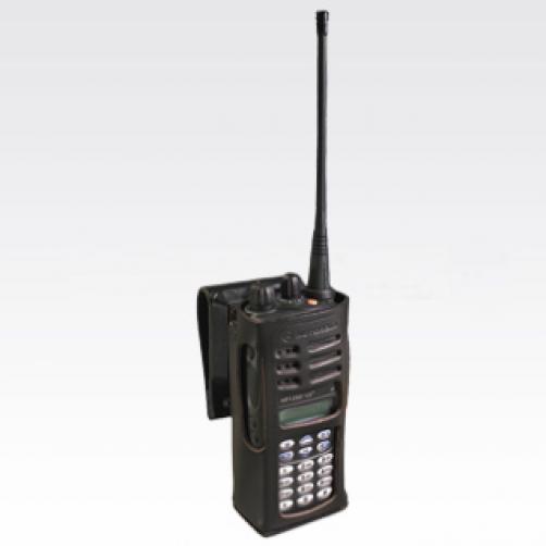 Motorola HLN9694 Чехол кожаный