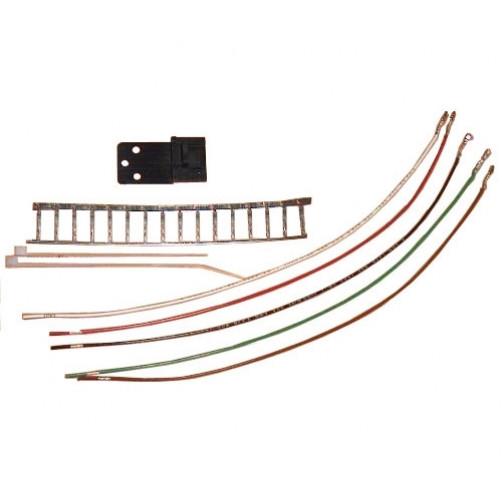 Motorola HLN9242 Набор проводников и клемм