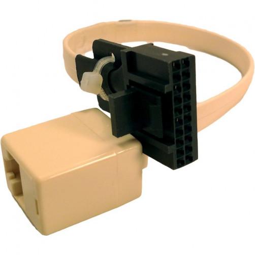 Motorola RLN4853 Переходник 10 pin - 20 pin