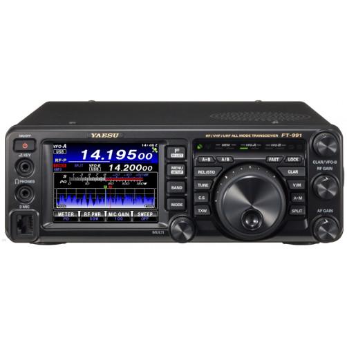Yaesu FT-991 Радиостанция многодиапазонная